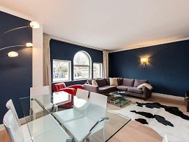2 Bed With Roof Terrace & Car Space-2 Mins To Tube photos Exterior