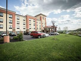 Comfort Suites Kingsport photos Exterior
