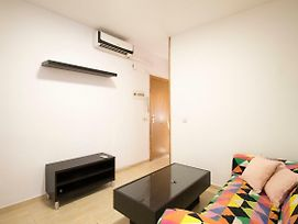 1 Bedroom Apartment With Air Conditioner photos Exterior