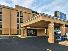 Comfort Inn Clarks Summit photos Exterior