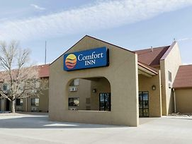 Comfort Inn Colby photos Exterior