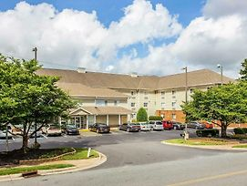 Suburban Extended Stay Hotel photos Exterior