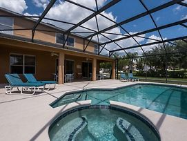 This Vacation Home Is Only 2Miles Away From Disney Villa photos Exterior