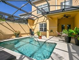 Paradise Palms Resort 4 Bed 3 Bath Town Home Townhouse photos Exterior