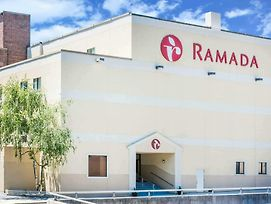 Ramada By Wyndham Pottsville/Frackville photos Exterior