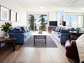 Sun Drenched Ocean View Apartment photos Exterior