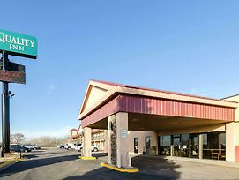 Quality Inn Ogallala photos Exterior