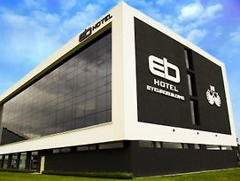 Eb Hotel By Eurobuilding Airport Quito photos Exterior
