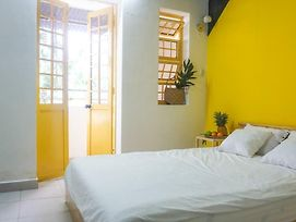 Chanh Day Homestay photos Exterior