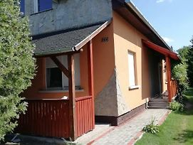 Holiday Home In Balatonfenyves 38179 photos Exterior