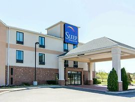 Sleep Inn & Suites At Fort Lee photos Exterior