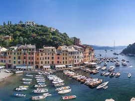 Brand New Apt In The Heart Of Portofino photos Exterior