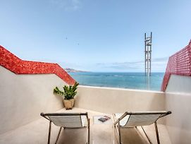 Front Line, Golden Sand, Great Sunsets, With Sea Views photos Exterior
