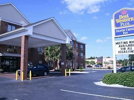 Best Western Plus Silver Creek Inn photos Exterior