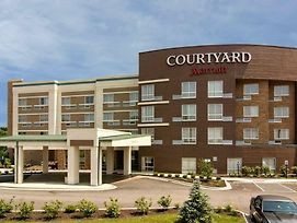 Courtyard By Marriott Bridgeport Clarksburg photos Exterior