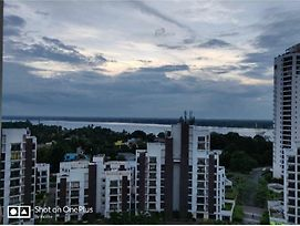 Calcutta Riverside Ganges View Apartment Kolkata photos Exterior