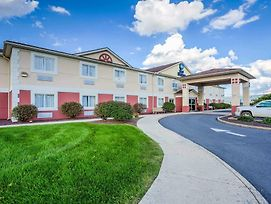 Best Western Nittany Inn Milroy photos Exterior
