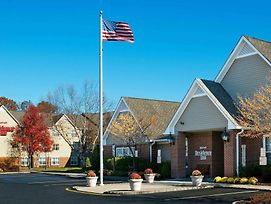 Residence Inn By Marriott Parsippany photos Exterior