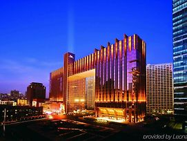 Fairmont Beijing photos Exterior