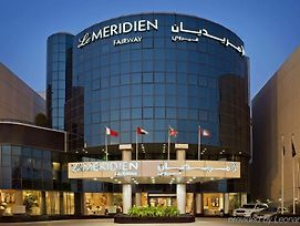 Le Meridien Fairway photos Exterior