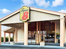 Super 8 By Wyndham Kissimmee/Maingate/Orlando Area photos Exterior