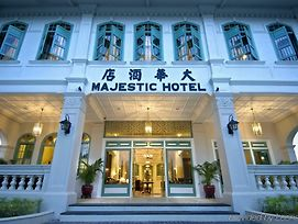 The Majestic Malacca photos Exterior