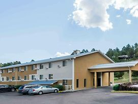 Super 8 By Wyndham Ruidoso photos Exterior