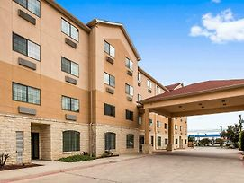 Best Western Windsor Pointe Hotel & Suites-At&T Center photos Exterior