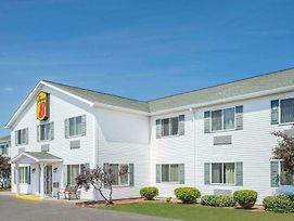 Super 8 By Wyndham Canandaigua photos Exterior