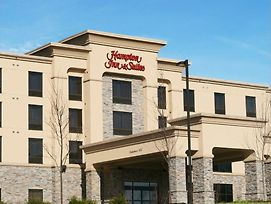 Hampton Inn & Suites Chadds Ford photos Exterior