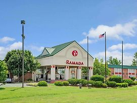 Ramada By Wyndham Rock Hill photos Exterior