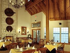 White Bluff Resort photos Restaurant