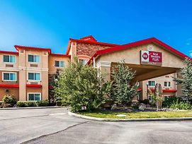 Best Western Plus Canyon Pines photos Exterior