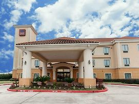 Comfort Suites Hobby Airport photos Exterior