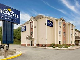 Microtel Inn & Suites By Wyndham Princeton photos Exterior