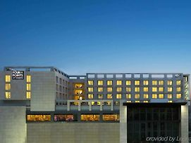 Four Points By Sheraton Jaipur, City Square photos Exterior
