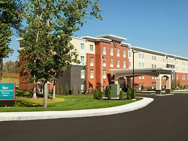 Homewood Suites By Hilton Gateway Hills Nashua photos Exterior
