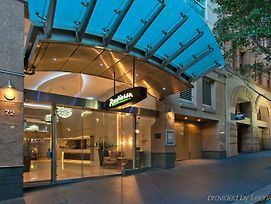Radisson Hotel & Suites Sydney photos Exterior