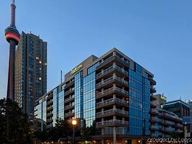 Radisson Admiral Toronto Harbourfront photos Exterior