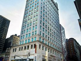 Courtyard By Marriott New York Manhattan/Herald Square photos Exterior