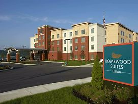 Homewood Suites Pittsburgh Airport photos Exterior