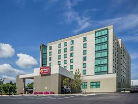 Clarion Suites At The Alliant Energy Center photos Exterior
