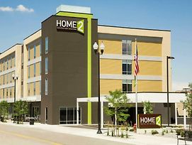 Home2 Suites By Hilton Salt Lake City-Murray, Ut photos Exterior