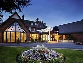 Mercure Hull Grange Park Hotel photos Exterior