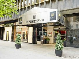 Millennium Hotel London Knightsbridge photos Exterior