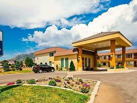 Best Western Paradise Inn Of Nephi photos Exterior