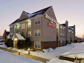 Residence Inn Youngstown Boardman/Poland photos Exterior