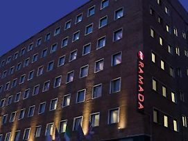 Ramada Naples photos Exterior