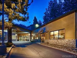 Best Western Plus High Sierra Hotel photos Exterior