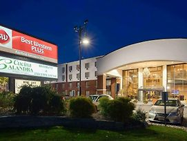 Best Western Plus Fairfield Executive Inn photos Exterior